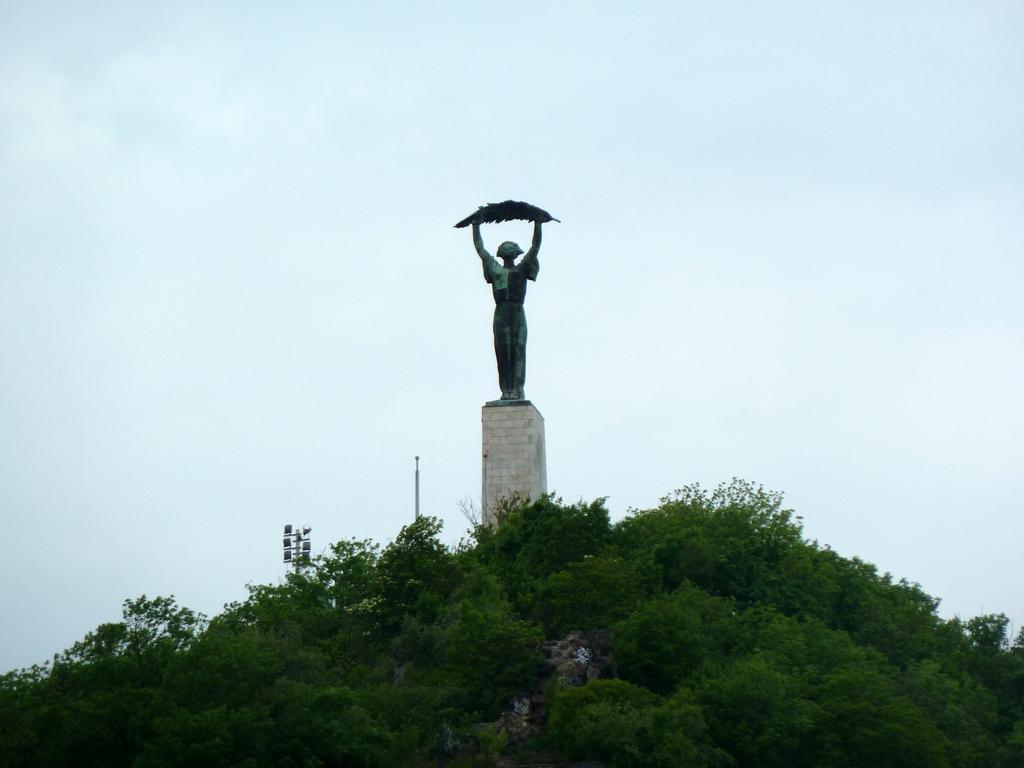 Памятник Свободы. Автор: lostajy. Фото:  www.flickr.com
