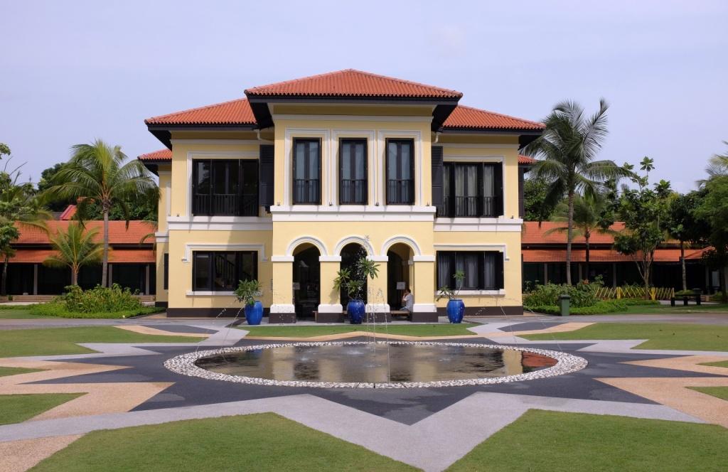Малайский центр истории. Фото:  www.flickr.com