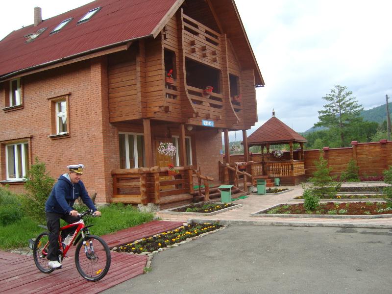 Дом гостиничного типа №1