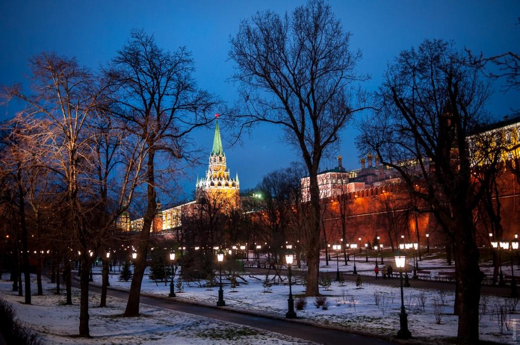 Автор: Andrei Shevelev (Shevelov). Фото:  www.flickr.com