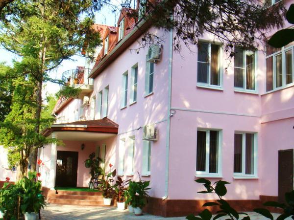 Гостиный дом «Императрица»