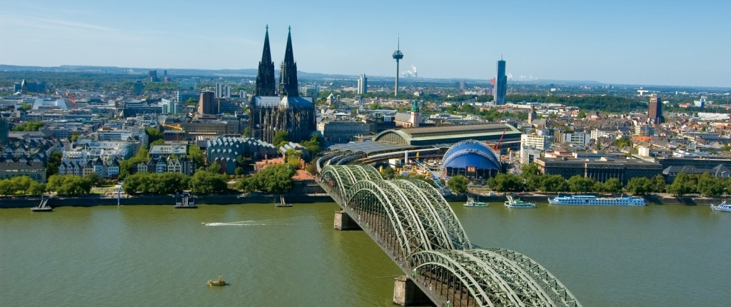 втор: Nordrhein-Westfalen. Фото:  www.flickr.com