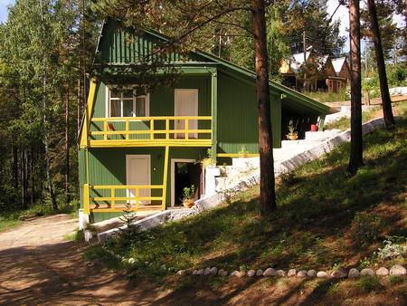 Коттедж. Фото: geser-hotel.ru