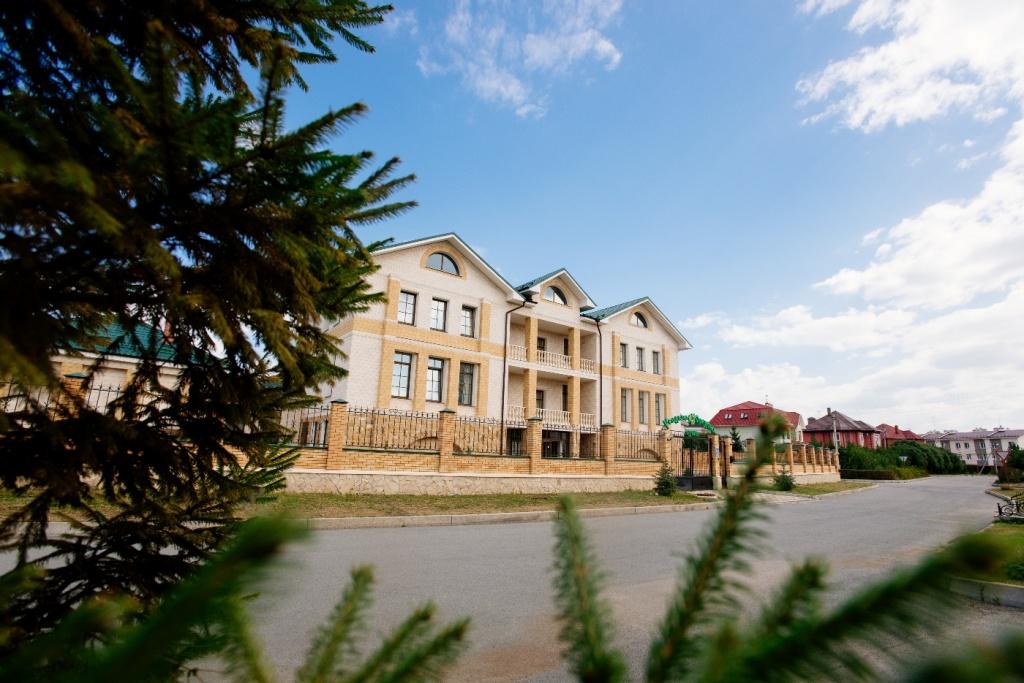 Отель Усадьба Орехово