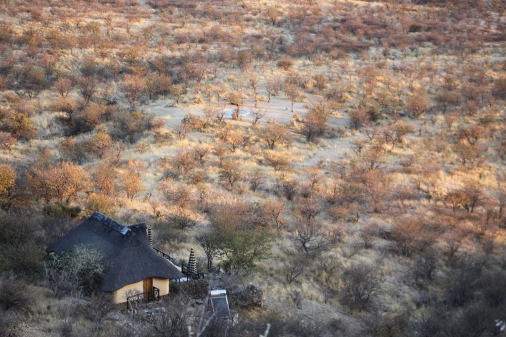 Намибия. Автор: John Yavuz Can. Фото:  www.flickr.com