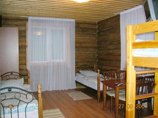 Номер категории «Туркласс». Фото: www.paradizz.ru