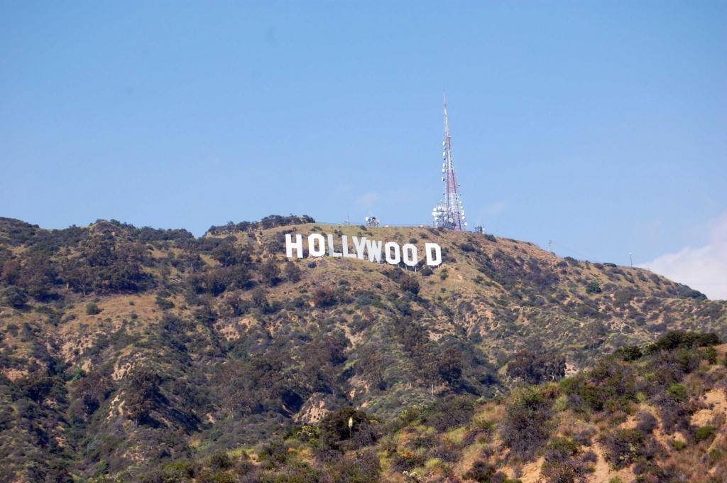Знак Голливуда. Автор: lj16. Фото:  www.flickr.com
