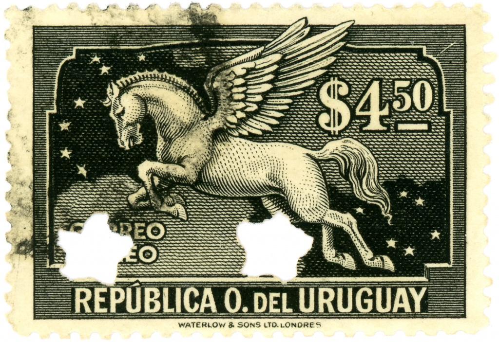 Уругвай. Автор: karen horton. Фото:  www.flickr.com