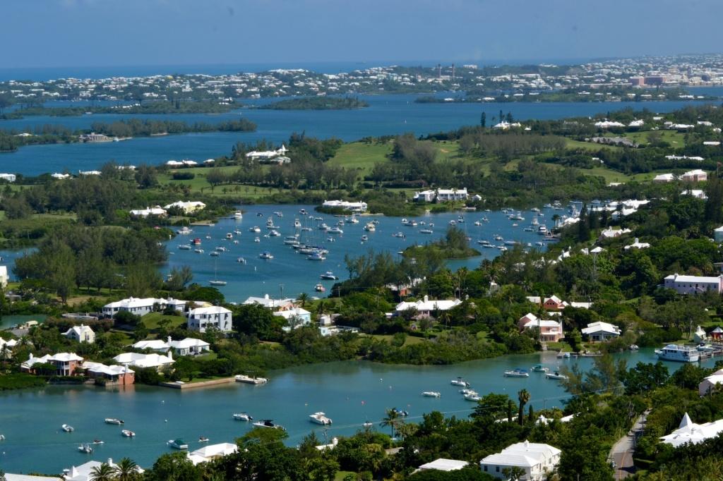 Бермуды. Фото:    nathanmac87