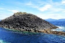 Остров Стаффа (Staffa)