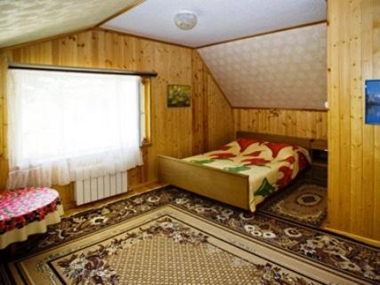 Мини-отель «Родник». Фото: www.rodnik-krasnpol.ru