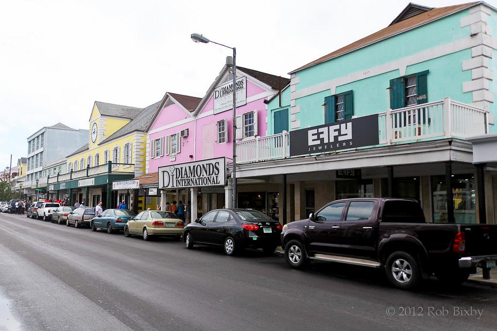 Улицы города. Автор: RobBixbyPhotography. Фото:  www.flickr.com