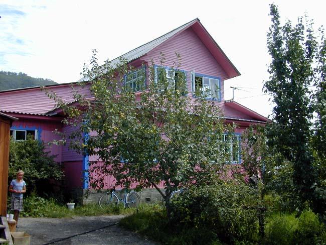 Пансионат «Радна». Фото: www.turistka.ru