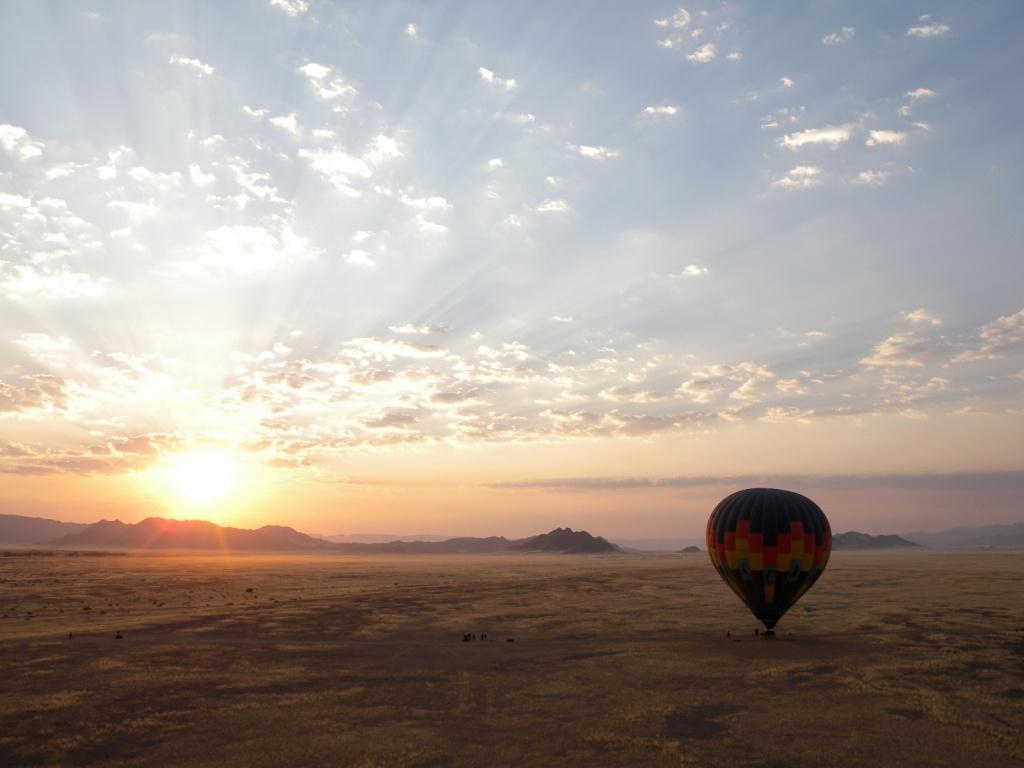 Намибия. Автор: Frank.Vassen. Фото:  www.flickr.com