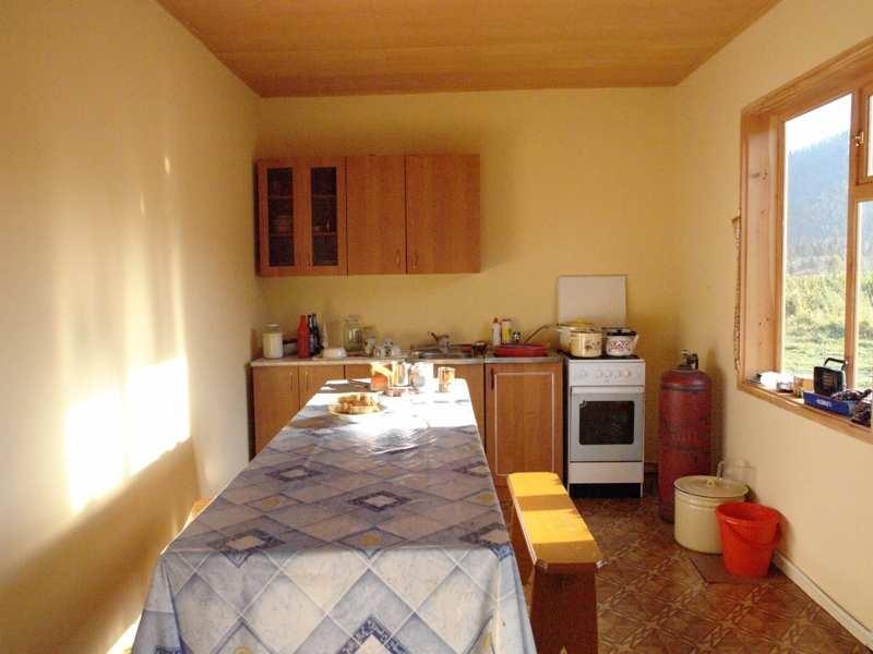 Кухня-столовая   www.choi.ru