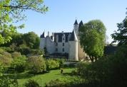 Замок Риво