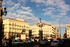 Пуэрта-дель-Соль (Puerta del Sol)