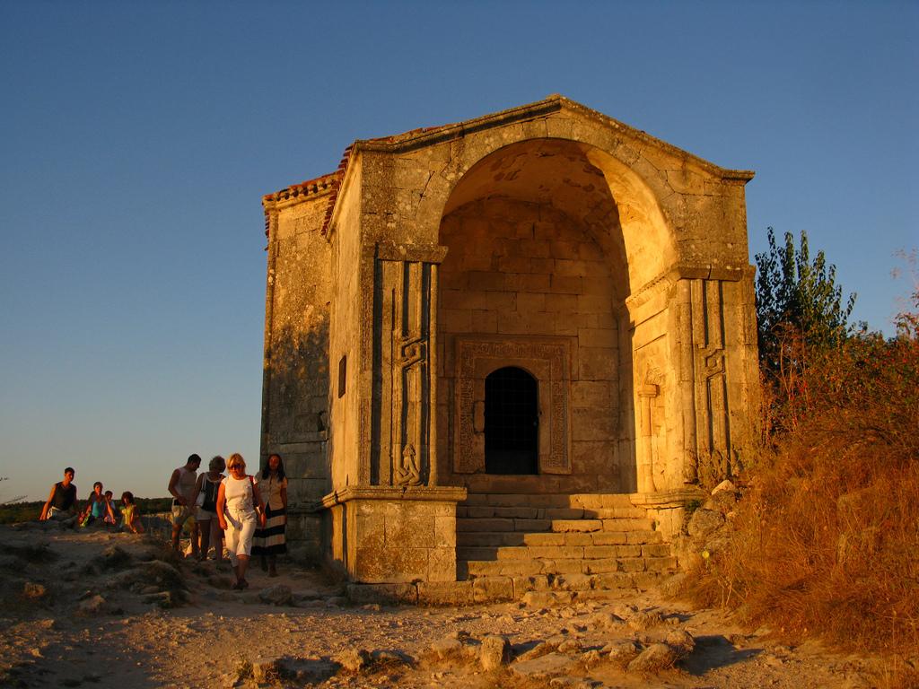 Автор: thisisbossi Фото:  www.flickr.com