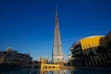 Бурж Халифа (Burj Khalifa)