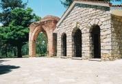 Казанлыкская фракийская гробница