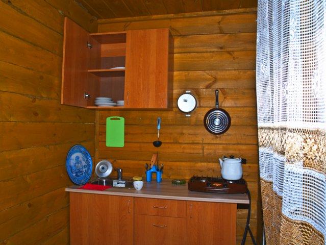 Кухня. Фото: azatej.ru