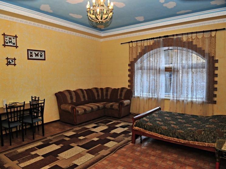 Люкс. Фото: www.goldenleo.ru