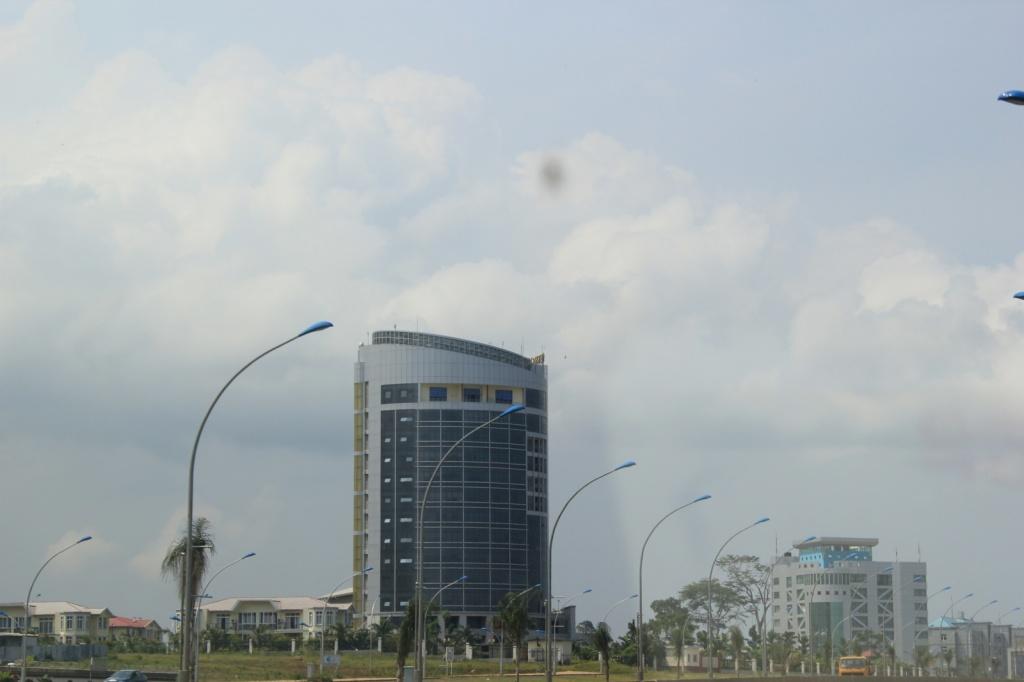 Экваториальная Гвинея. Автор: UNED. Фото:  www.flickr.com