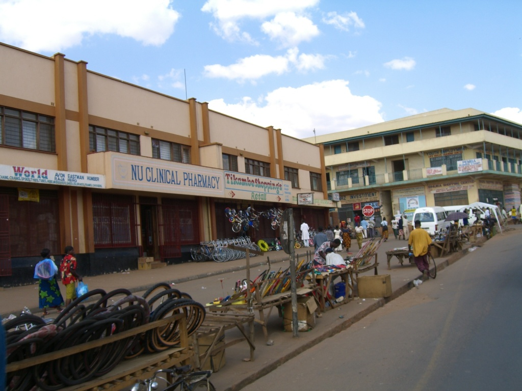 Малави. Автор: khym54. Фото:  www.flickr.com