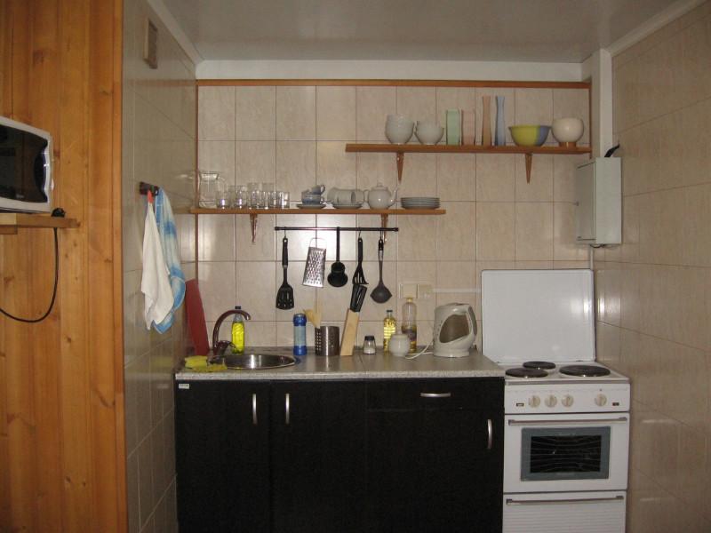 Кухня. Фото: riviera-yeisk.ru