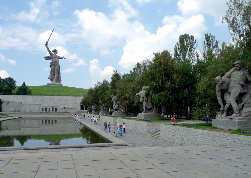 Площадь Героев. Автор: zoetnet. Фото:  www.flickr.com