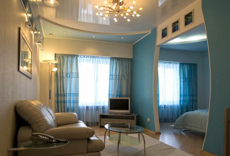 Двухместный Люкс. Фото: www.goldpavlin.com