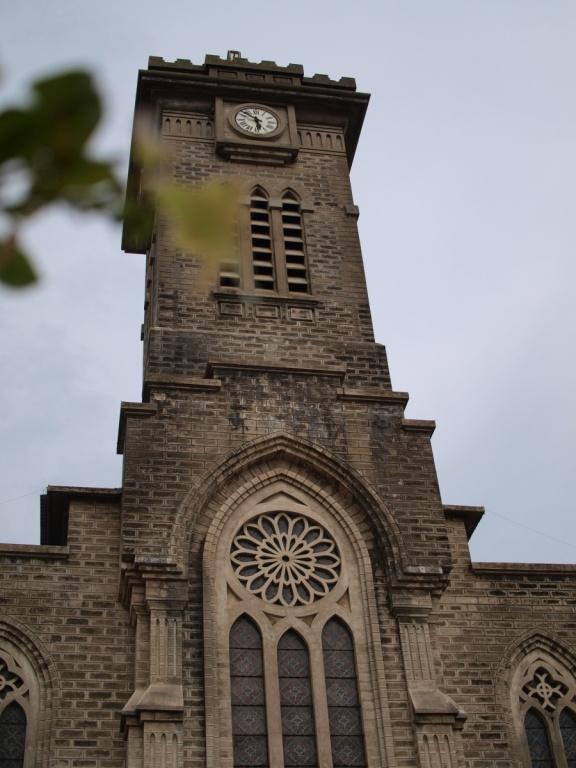Кафедральный собор Нячанга. Фото:  Titti Nguyen Ho