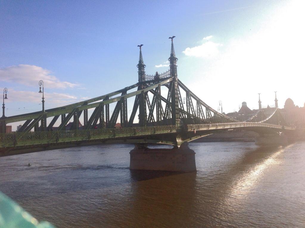 Мост Свободы. Автор: MsSaraKelly. Фото:  www.flickr.com