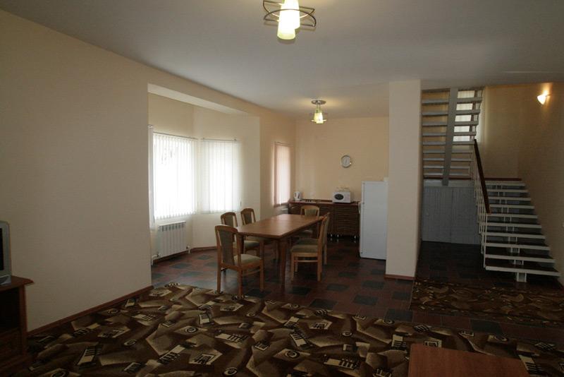 Апартаменты, коттедж. www.gel-hotel.ru