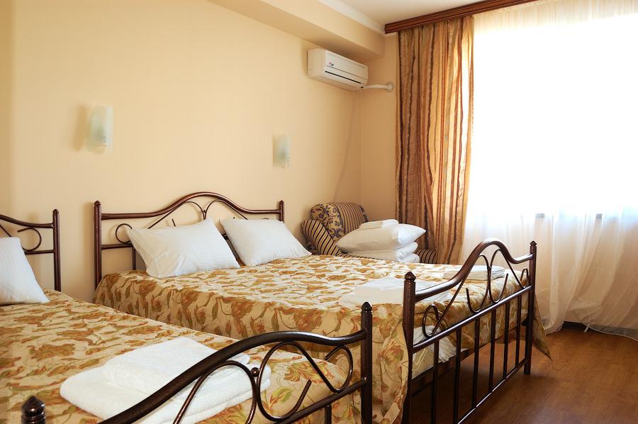 В номере. Фото: www.sunrise-hotel.ru