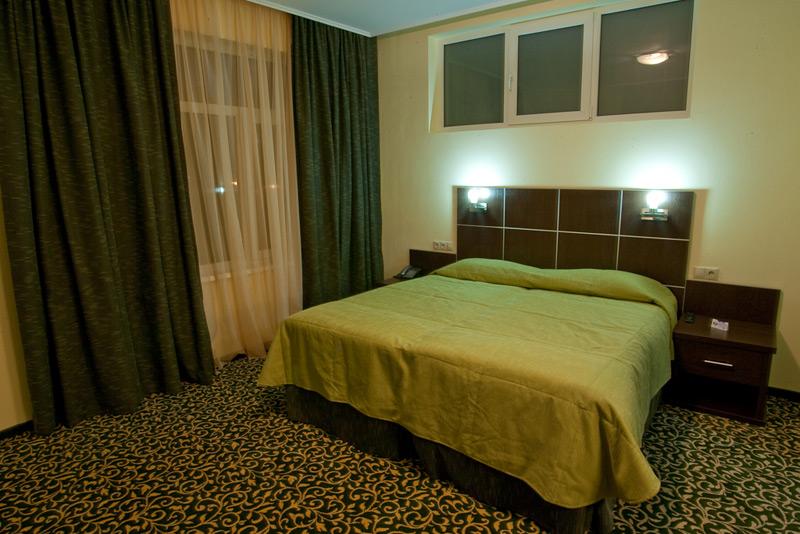 Фото: www.kompasshotels.ru