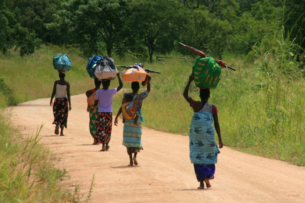 Малави. Автор: Michiel Van Balen. Фото:  www.flickr.com