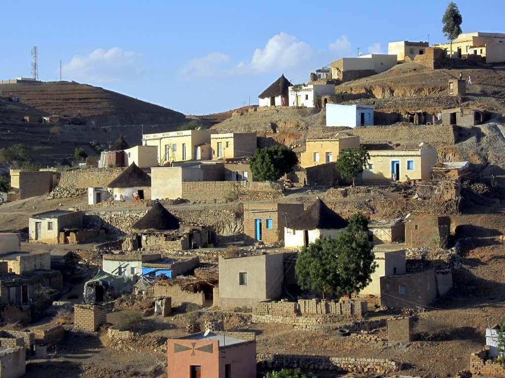 Эритрея. Автор: D-Stanley. Фото:  www.flickr.com