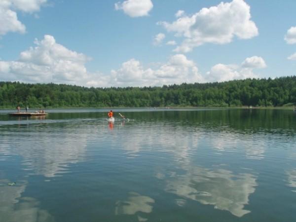Линево, озеро. www.linevo-ozero.ru