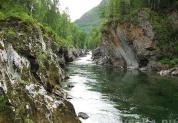 Река Кумир