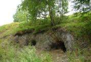 Пещера Айдашенская