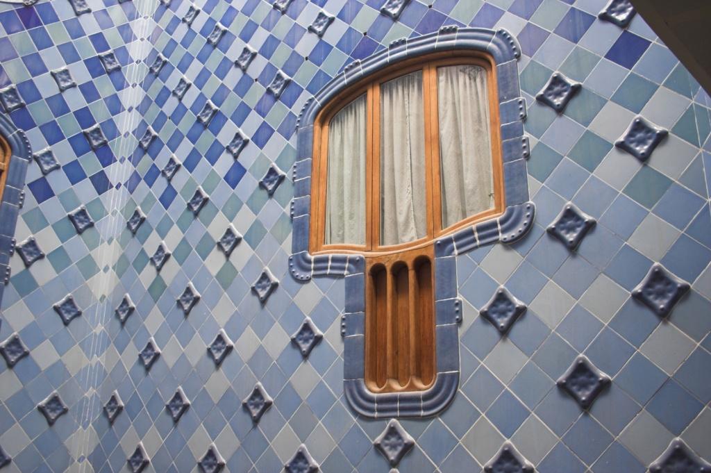 Окно в патио. Автор: Bastian Greshake. Фото:  www.flickr.com
