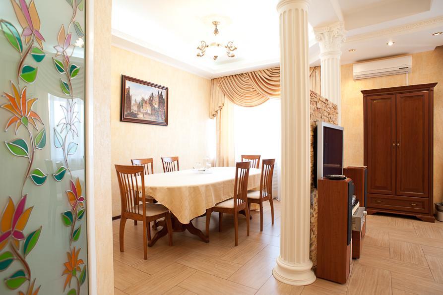 Президент. Фото: dreams-hotel.ru