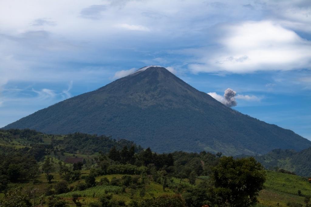 Гватемала. Автор: Drew Coffman. Фото:  www.flickr.com