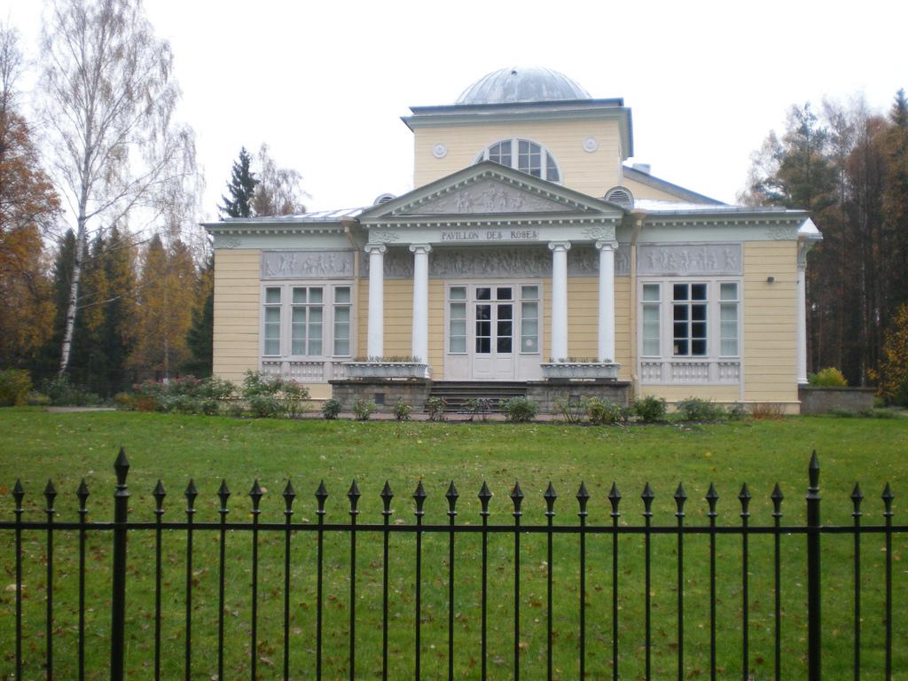 Павловск. Фото:  tonkosti.ru