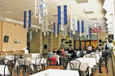 Ресторан   www.pribaikalskaja.ru