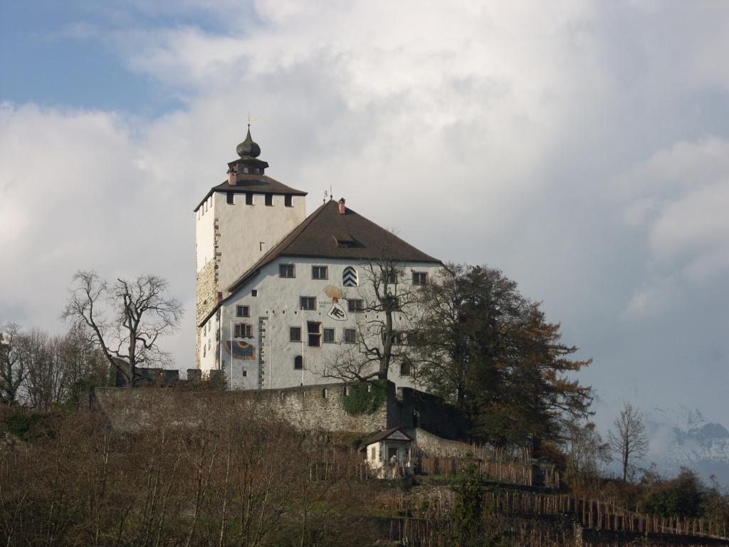 Автор: Shesmax. Фото:  commons.wikimedia.org