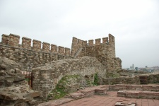 Крепость Царевец (Tsarevets Fortress)