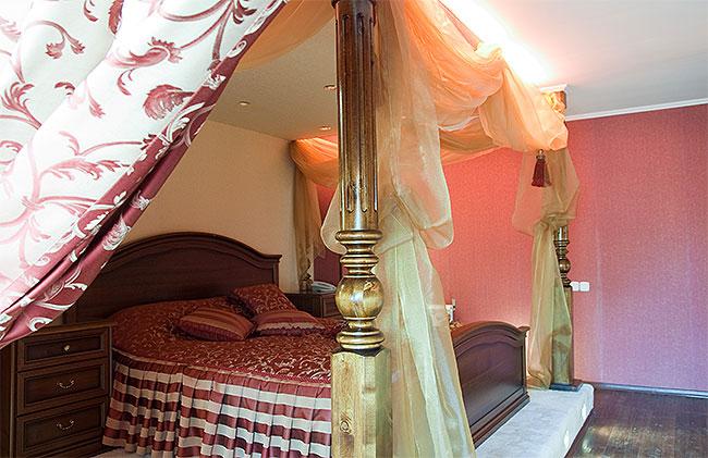 Пентхаус. Фото: www.palaty.ru