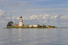 Спасо-Каменный монастырь